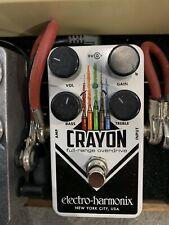 Electro Harmonix EHX crayon