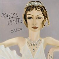 Colecao - Marisa Monte CD Sealed ! New ! 2016