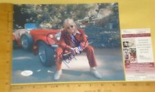 """REAL JSA Authentic Paul Williams Signed 8""""X10"""" Color Photo #2 James Spencer VHTF"""