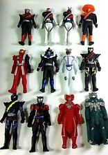 "Kamen Rider Drive 4.5"" Figure Set Bandai 2014-15 Type Special Dead Heat US SELL!"