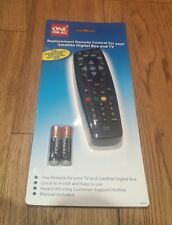 ONE For All Universal Remote Control via Satellite Sky TV digitale programmati di