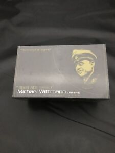 Dragon Armor 1/72 CyberHobby Exclusive MICHAEL WITTMANN Tiger I 60119 Card 111