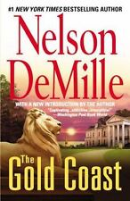 The Gold Cast By: Nelson DeMille