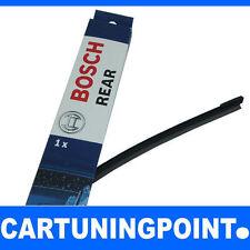 Bosch Heckscheibenwischer AUDI A4 Avant [8K5;B8] Hinten 400mm A403H
