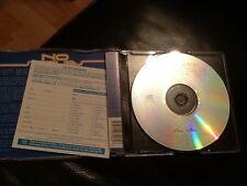 TLC . NO SCRUBS . 3 TRACK C.D. SINGLE . NR MINT C.D. DISC .