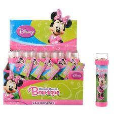 Minnie Mouse Bow-tique Caleidoscopio X6-llenador de la media parte Bolsa De Regalo