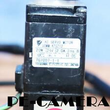 1PCS YASKAWA SGMM-A2S312 20W