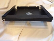 Penn Elcom EX-6151B 18-3/4'' Extendable Locking Laptop Security Drawer Low Depth