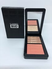 MAC EXTRA DIMENSION SKINFINISH Blush SELECT (2) Authentic 100% New.