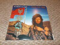 """Vintage 1988 Robert Plant """"Now & Zen"""" LP - Atlantic Records (A1-90863) NM"""