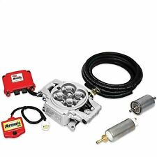MSD 2900 Atomic EFI Kit; with Fuel Pump CARB TO EFI UPGRADE SBC BBC PONTIAC OLDS