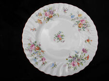 Minton MARLOW Dessert Plate. Diameter 7 7/8 inches or 20 cms. Globe backstamp.