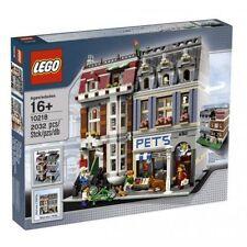 LEGO Modular Buildings 10218: Negozio di Animali / Pet Shop