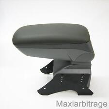 Universel Gris Accoudoir Console centrale pour SEAT IBIZA AROSA SKODA