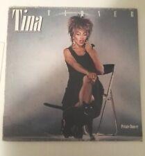 Tina Turner – Private Dancer - Capitol Records – 64 2401521 - VG/NM LP