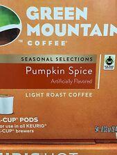 Seasonal Selections Pumpkin Spice Coffee 54 K-Cups
