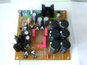 KT 88 -PP Amp - Tubeland  Bausatz Ohne Röhren