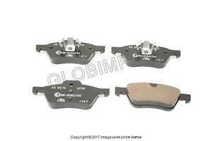Mini Cooper R52 R53 (2002-2008) FRONT Brake Pad Set ATE CERAMIC + WARRANTY