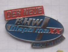 BHW/dispo MAXX... costruzione-Cassa di risparmio/Bank Pin (162k)