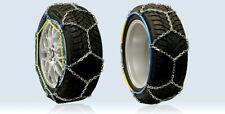 RUDmatic Classic Schneekettenpaar Größe 78 CLUB Premium für mehrere Reifengrößen