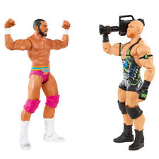 WWE Battle Packs 22 Ryback & Jinder Mahal w/ Camera Wrestling Action Figure Toy