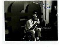 Richard Brooks - Director Signed Autograph 8x10 Photo