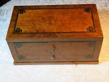 Bella Biedermann Meier gioielli CASSETTA CON INTARSI E Messin accessori per 1810