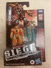 Transformers Rung Figure Battle Masters Siege War for Cybertron Trilogy Hasbro