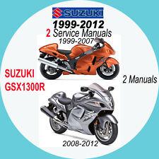 suzuki gsx1300 r 2008 service repair manual download