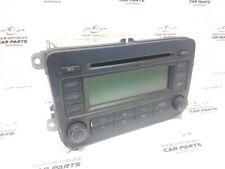 Volkswagen Golf V 2005 Radio / CD- / DVD-Player / Navigation 1K0035186L GUST7535