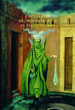 Cinco llaves del mundo secreto de Remedios Varo. ENVÍO URGENTE (ESPAÑA)