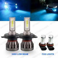 2013 up Honda CR-V CRV Rear Door Trunk Boot LED Super Bright lights Lamps