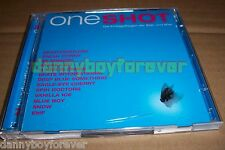 One Shot NM 2 CD Set One Hit Wonders of the Eighties 80s & 90s