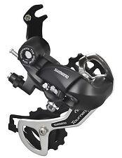 Shimano RD-TX35  6 -7 Fach Schaltwerk Fahrrad für Direktmontage mit Halterung