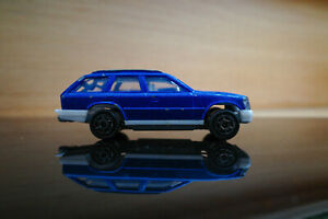 Majorette - No. 250 Mercedes 300TE