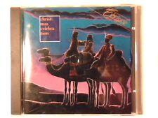CD A Christmas celebration RICHARD CLAYDERMAN RARO COME NUOVO VERY RARE LIKE NEW