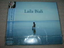 LAILA BIALI from sea JAPAN CD Don Thompson Phil Dwyer