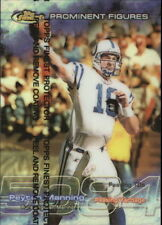 !!!    PEYTON MANNING  PROMINENT FIGURES  FOOTBALL CARD #d/5084 $$
