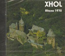 XHOL - ALTENA 1970 LIVE FREAKOUT HIPPIE JAZZ PSYCH ROCK JAMS GoDELIGHTS SEALD CD