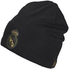Team Beanie adidas Real Madrid Winter Hat CL Cap DY7727 black OSFY Boys Beanie
