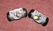 1976 1992 Ford F-250  REAR Wheel Cylinders -Pair of 2   See  F-350, JEEP, DODGE