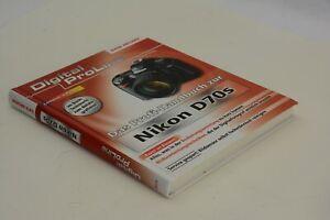 Buch handbuch, Profi Handbuch zur Nikon D70s