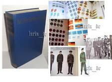 DDR NVA Militär Lexikon Buch ( Fahne Abzeichen Uniform ..) East german army book