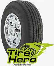 LT225/75R16 -Firestone Transforce HT- BLK 115R E 10Ply