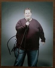 Ralphie May Signed 8x10 Stand Up Comedian Legend