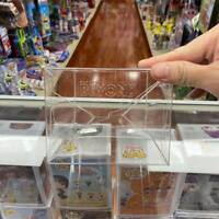 "10X Beyond .05mm PET Clear Plastic Pop Protector Case for 4"" Funko Pop"