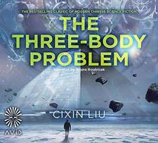 El three-body problema (íntegro audiolibro) por cixin Liu (Bruno roubicek) AU