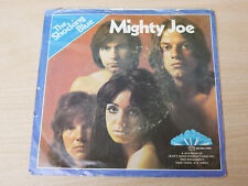 "The Shocking Blue/Mighty Joe/1970 Colossus 7"" Single"