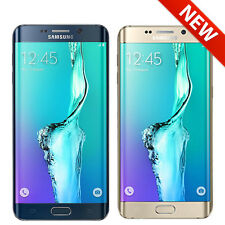 NEW Samsung Galaxy S6 Edge Plus (SM-G928A, GSM Unlocked) - All Colors & Capacity