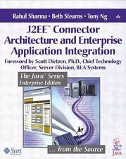 J2EE¿ Connector Architecture and Enterprise Application Integration-ExLibrary